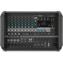 EMX7 12-Channel 710-Watt Portable Powered Mixer