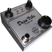 Fulltone CS-MDV MKII Custom Shop Mini DejáVibe Gui