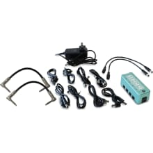 Kerosene 8-Output Mini Power Supply Bundle