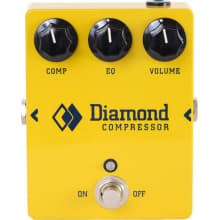 CPR-1 Guitar Compressor Opto Comp