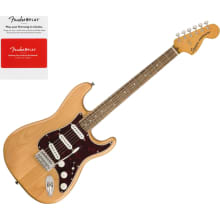 Fender 0374020521 Classic Vibe 70s Stratocaster,