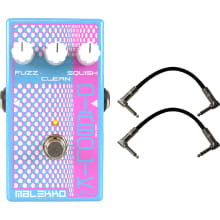 DIABOLIK Fuzz Effects Pedal Bundle