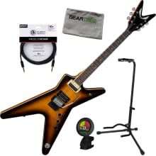 Dean DB FBD TBZ Dimebag Far Beyond Driven ML Guita