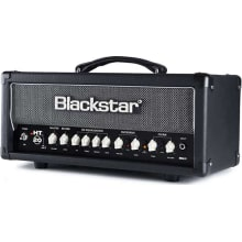 Blackstar HT20RHMKII Studio 20 Amplifer Head with