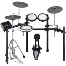 DTX562K Complete Electronic Drum Kit