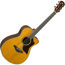 AC3R Concert Cutaway Acoustic-Electric Guitar
