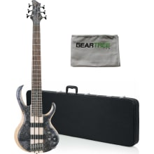 Ibanez BTB846FDTL BTB Standard 5str Electric Bass