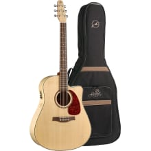 Performer CW Flame Maple HG Q1