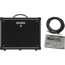 Boss KTN-50 Katana 50watt Electric Guitar Amplifie