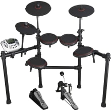 Carlsbro CSD180 Compact Electronic Drum Kit