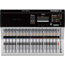 TF5 Digital 48-Input Mixing Console