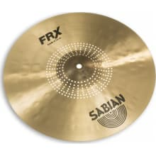 FRX Series Crash Cymbal