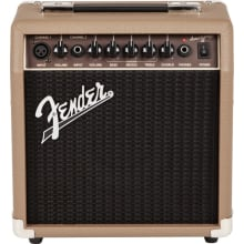 2313700000 Acoustisonic 15-Watt Guitar Amplifier