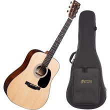 Martin D-12E Road Series Acoustic-Electric Guitar