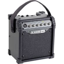 Line 6 Micro Spider Battery Powered Portable Combo
