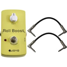 JF-38 Roll Boost Pedal Bundle