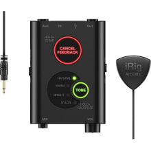 iRig Acoustic Stage Advanced Digital Mic System