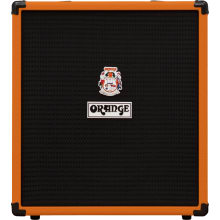 Crush Bass 25 Bass 25-Watt Combo Amplifier