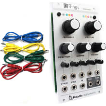 Rings Eurorack Resonator Bundle