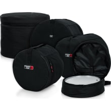 GP-FUSION16 5-Piece Nylon Drum Set Bags