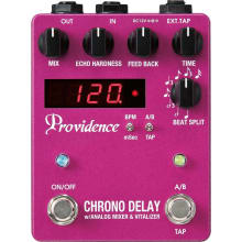 Providence Chrono Digital Delay Efftects Pedal