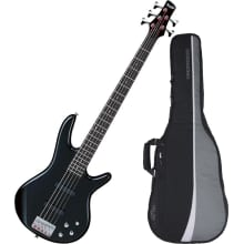 GSR205 Soundgear Electric Bass Bundle
