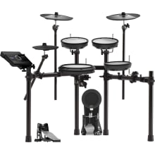 Roland TD-17KV-S V-Drum Series Electronic Drum Kit