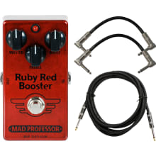 Ruby Red Booster Bundle