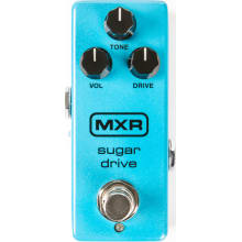 M294 Sugar Drive Overdrive (w/Power Supply) Pedal