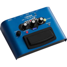VE-1 Vocal Echo Voice Effects Pedal