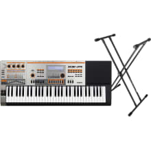 XW-P1 61-Key Synthesizer Keyboard Bundle