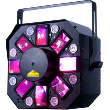 STI244 Stinger II Strobe/Pulse Effect Light