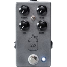 Moonshine V2 Overdrive Guitar Effect Pedal