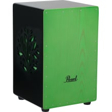 PBC53D536 3D Cajon with CNC Tree Design