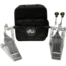 DWCPMDD2 Machined Direct Drive Double Pedal
