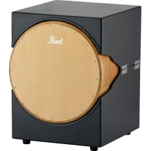 Inner Circle Multi-Drum Cajon with Strap