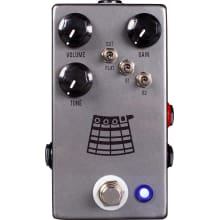 The Kilt V2 Overdrive/Distortion/Fuzz Pedal