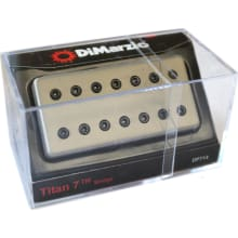 DP714 Titan 7 7-String Humbucker Bridge Pickup