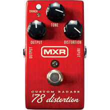 M-78 Custom Badass '78 Distortion Pedal
