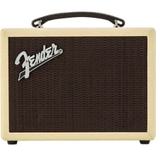 Fender INDIO BLUETOOTH SPEAKER BLONDE