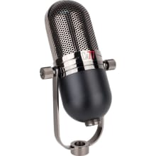 CR77 Vintage-Style Live Stage Dynamic Microphone