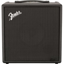 Fender 2270100000 Rumble LT25 Combo Bass Amp