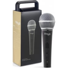 SDM Series Dynamic Vocal Microphone with Cable