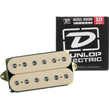 DP100 Super Distortion Cream Humbucker Bundle