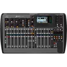 X32 32-Channel 16-Bus Digital Mixing Console