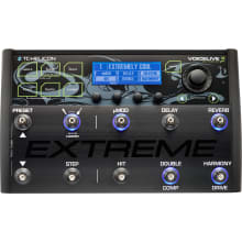 Voice Live 3 Extreme Vocal Effects Processor