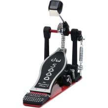 5000 AD4 Accelerator Single Bass Drum Pedal