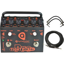 TightMetal Pro Metal High Gain Distortion Bundle