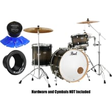 DMP943XP/C Decade Maple 3-Piece Shell Pack Bundle