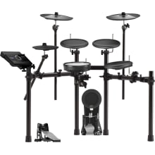 Roland TD-17KL-S V-Drum Series Electronic Drum Set
